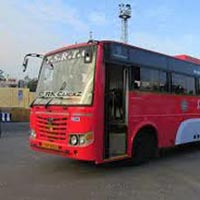 Raipur To Hyderabad Bus Service tour