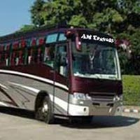Raipur To Puri Bus Service Tour