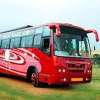 Raipur To Allahabad Bus Service Tour