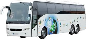 Hans Travels Bus Service in Raipur