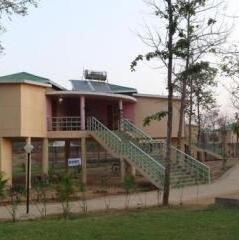 Barnawapara Wildlife Sanctuary Tour