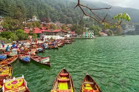4 Nights 5 Days Uttarakhand Tour