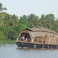 Kerala Tour 6N/7D