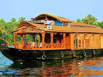Kerala Package 6 Nights / 7 Days