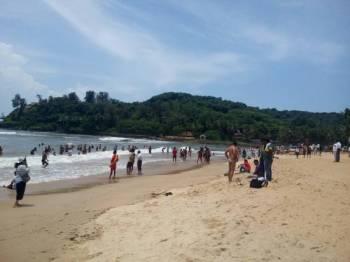Goa 5 Days