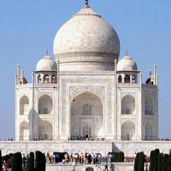 Agra Delight (2 Nights & 3 Days) Package