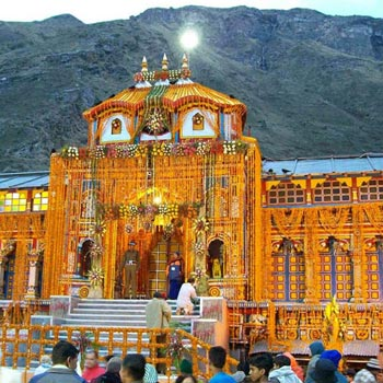 Char Dham Tour Package (UttraKhand) - 11 Days