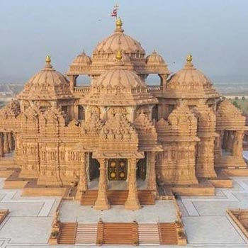 Gujarat Temple Tour /10 days