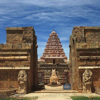 Mahabalipuram, Thanjavur, Kumbakonam Temple Tour - 5 Days