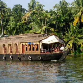 Glorious Kerala Holiday Package 7 Nights 8 Days