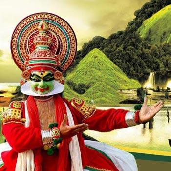 Kerala Tour Package (14 Days) - 14 Days