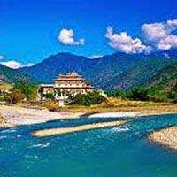 Paro-Punakha-Thimphu-Bumthang Tour