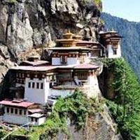 Thimphu-Paro-Punakha Tour