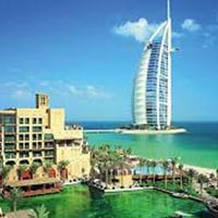 Dubai With Ferrari World IN(5 Days/4 Nights) Tour