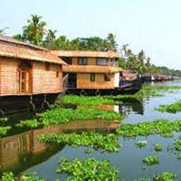 Glimpses of Kerala(6 Days/5 Nights) Package