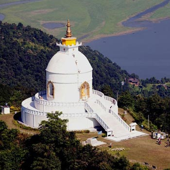 Discover Nepal(8 Days/7 Nights) Tour