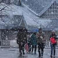 5Nights/6Days Shimla Manali Package