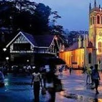 5nights/6days Himachal Package Tour