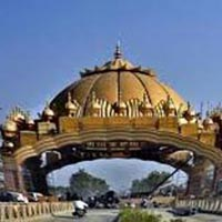 Amritsar Tour By Train