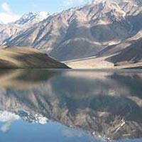 kinnaur kaza Spiti Group Package
