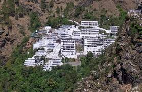 Himachal Amritsar Vaisnoo Devi Family Package