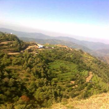 Datti Village Kufri Trek Package
