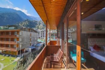 Shimla,Manali, Honeymoon Tour Package