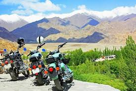 Leh-Ladakh Package