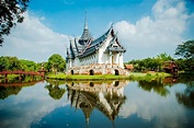 8 Nights 9 Days Thialand Romantic Package