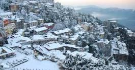 4night 5days Shimla Package