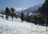 6night 7days Manali,Dharamshala,Dalhousie Short Heaven Himachal Fmaily Tour Package