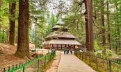 Dharamshala Dalhousie Family Package