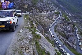 Thachi-chanjwala Peak Trek Package