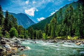 Kinnaur-kaza-spiti-shimla Group Package