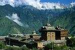 Shimla,Kinnaur,Manali,Amritsar Romantic Package