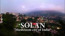 Kasauli-solan Family Package
