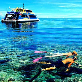 Port Blair- Havelock - Andaman Tour Package