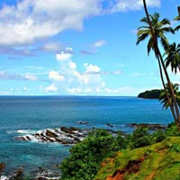 Honeymoon Island Delight Package