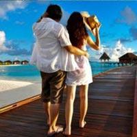 Couple Andaman Island Tour