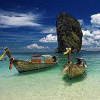 Splendid Andamans Package