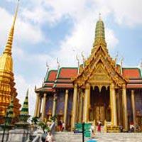 Thailand - Bangkok - Pattaya 7 Days Joyful Package Land Package only