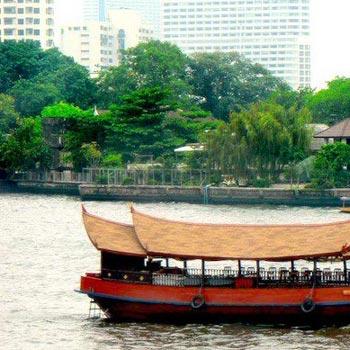 Unforgettable Thailand Package