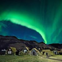 Iceland Northern Lights & Golden Circle - 5D4N Package