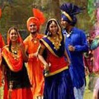 Culture and Heritage 5 Days Tour Package