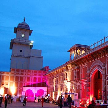 Jaipur 02 Night/03 Days Tour