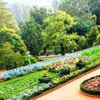 Bangalore - Mysore 7 Day Tour
