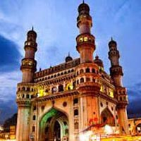 2 Nights/ 3 Days Hyderabad Tour