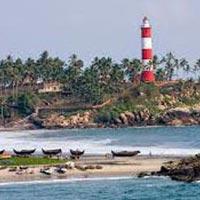 Kerala  Romantic Tour