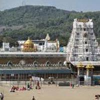 Tirupati Darshan Tour