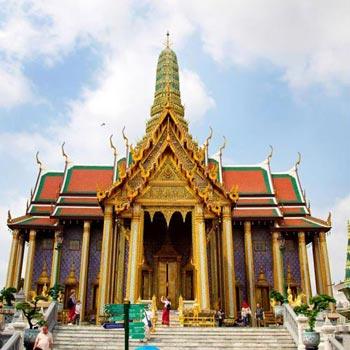 Bangkok and Pattaya Tour